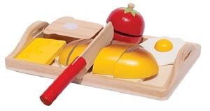 Platou Micul Dejun New Classic Toys