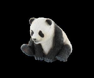 Pui de urs Panda - Bullyland