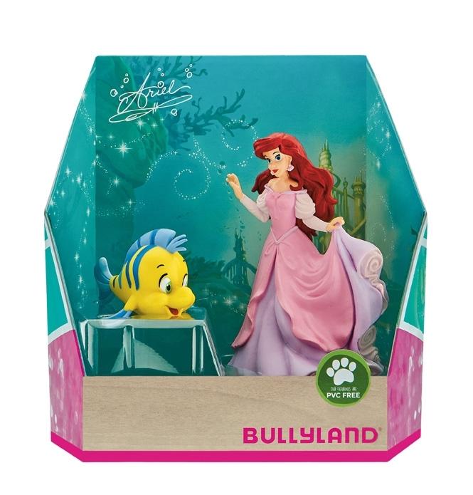 Set 2 figurine Mica Sirena - Bullyland