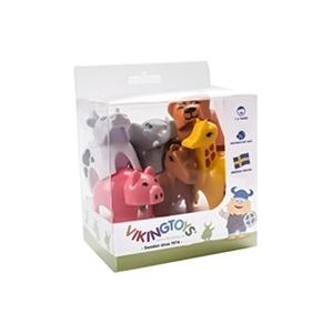 Set 6 animale - Viking Toys