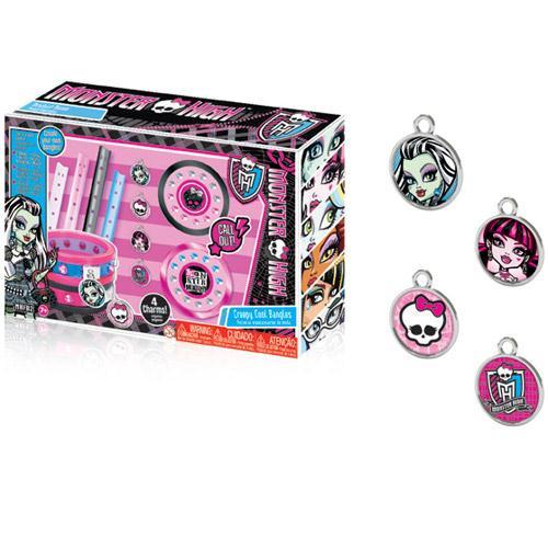 Set Bratari Monster High