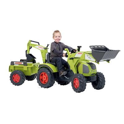 Tractor Claas Axos 1010Y - Falk