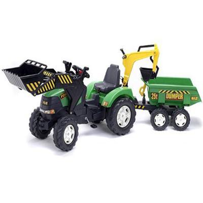 Tractor Powerloader - Falk
