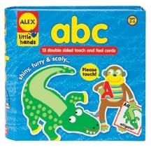 Atinge si descopera ABC