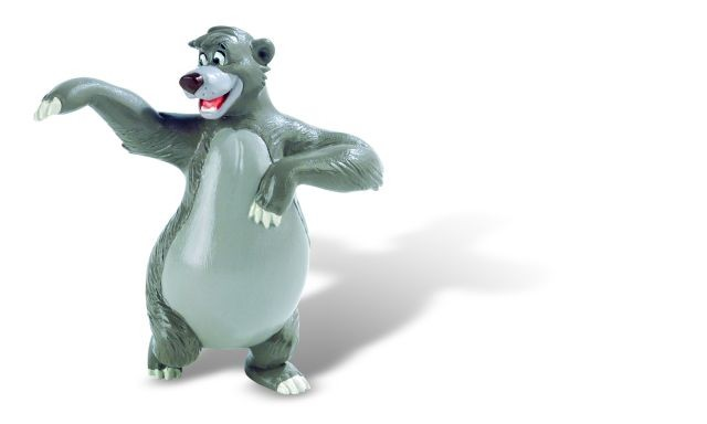 Baloo - Bullyland