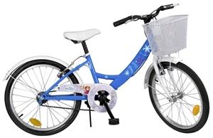 Bicicleta 20 Frozen - fete - Toimsa