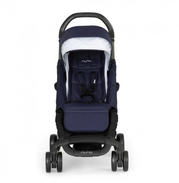 Carucior ultracompact Pepp Luxx Navy