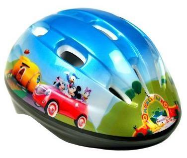 Casca protectie Mickey Mouse Club House - Toimsa