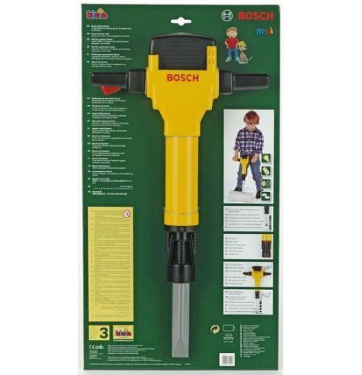 Ciocan pneumatic (pickhammer) - Bosch