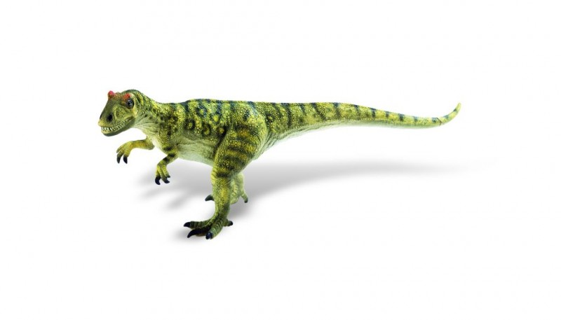 Dinozaur Allosaurus - Bullyland