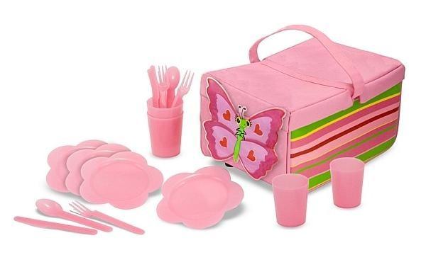 Cosulet pentru picnic Bella Butterfly