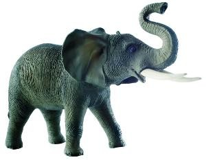 Elefant - Bullyland