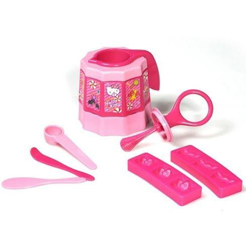 Fabrica de jeleuri Hello Kitty