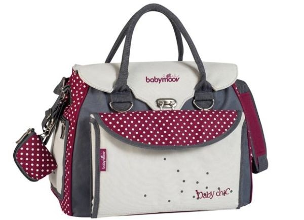Geanta multifunctionala Baby Style chic