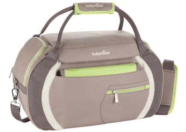 Geanta multifunctionala Sport Style Bag almond/taupe