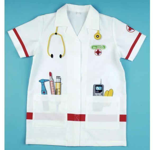 Halat de doctor pentru copii - Klein