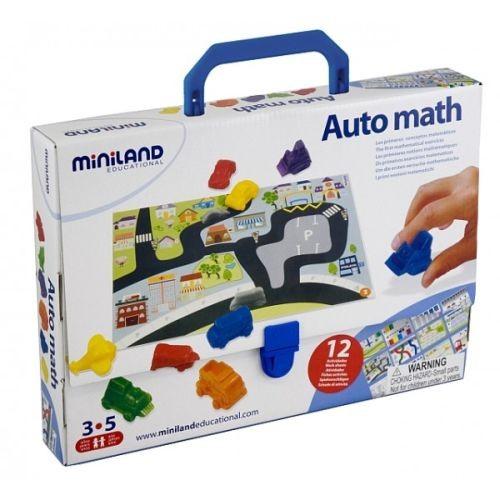 Joc Auto Matematica