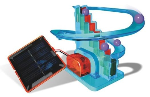 Jucarie Circuit solar