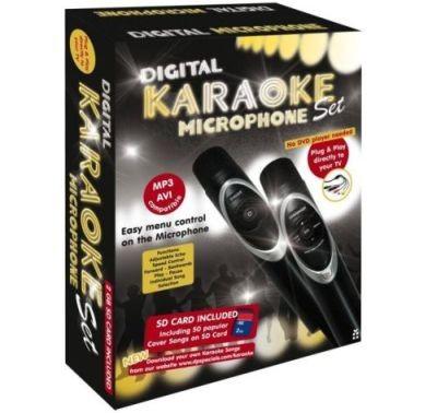 Karaoke Digital - DP Specials BV