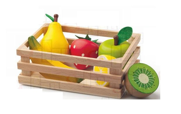 Ladita cu fructe Woody