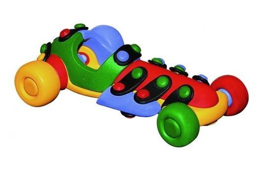 Masina de curse mica - Mic o Mic