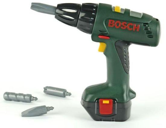 Masina de gaurit - Bosch - Klein
