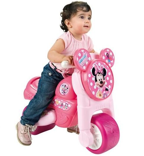 Moto Feber Minnie