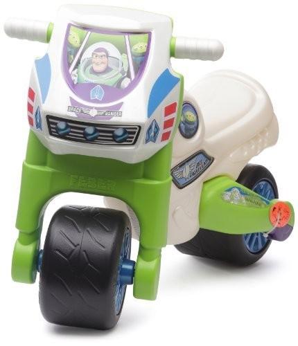 Motofeber Toy Story