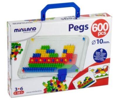 Mozaic 10 cu 600 piese