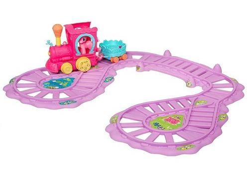 My Little Pony - Trenuletul Prieteniei