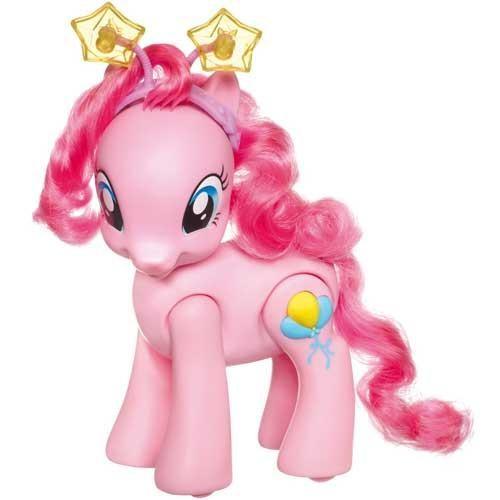 My Little Pony Pinkie Pie Walkin Talkin