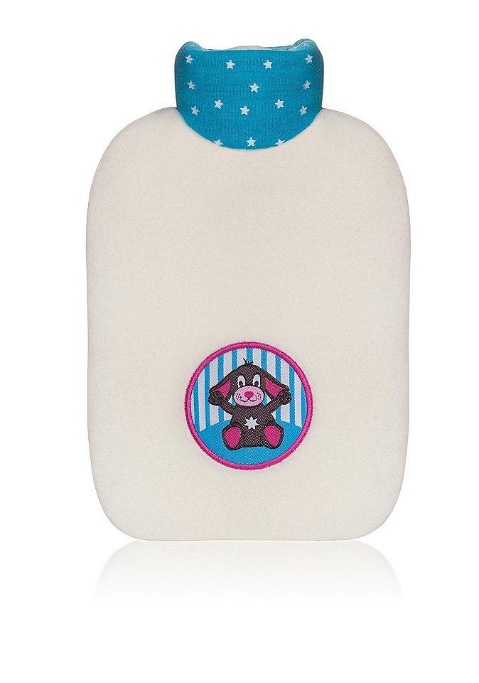Perna cu recipient de apa calda sau rece Smuuzy - Reer - 4041