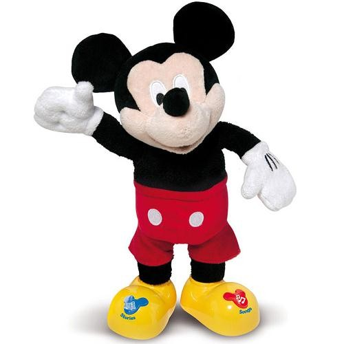 Povestitorul Mickey Mouse IMC
