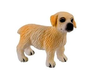 Pui Golden Retriever - Bullyland