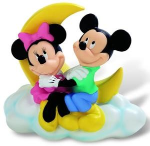 Pusculita Mickey Minnie - Walt Disney