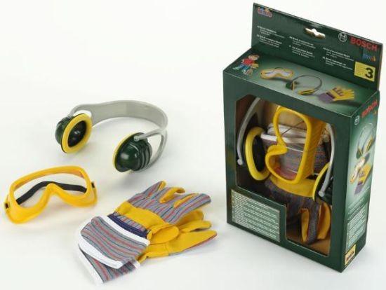 Set 3 accesorii Bosch - Klein