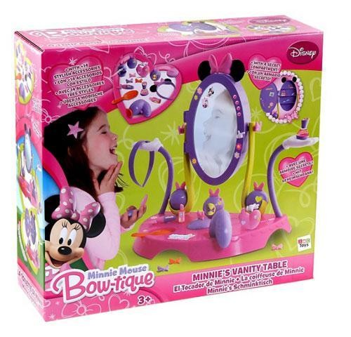 Set Frumusete Minnie