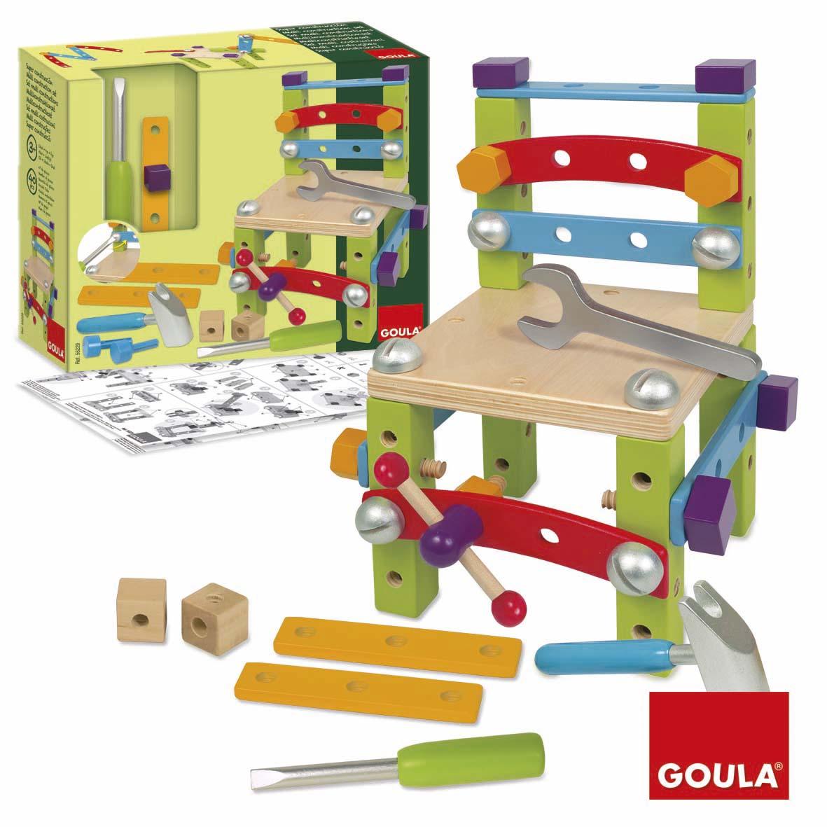 Set multiconstructie - Goula