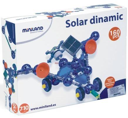 Solar Dinamic