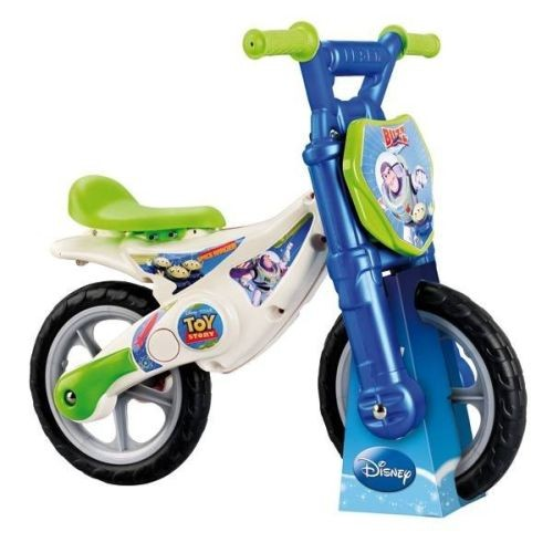 Speed Bike Toy Story