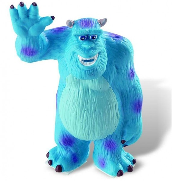 Sulley - Bullyland