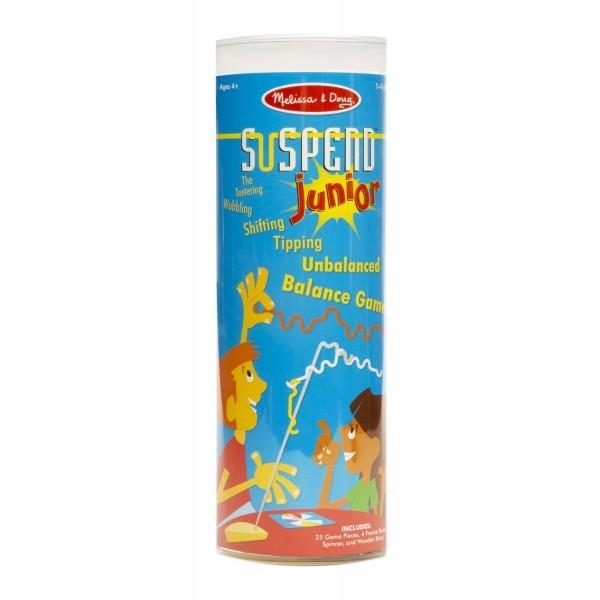 Suspend Junior