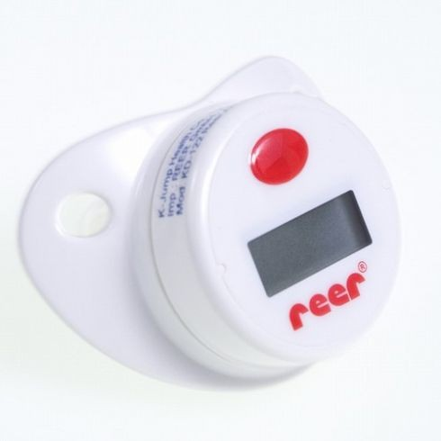 Termometru digital tip suzeta Scala SC33TM