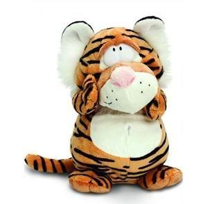 Tigru Keel Toys