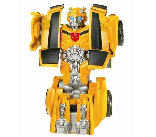 Transformers Robo Power Activators Bumblebee