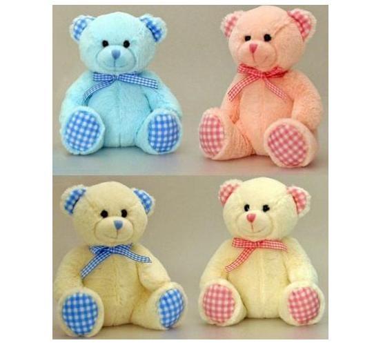 Ursuleti din plus Keel Toys